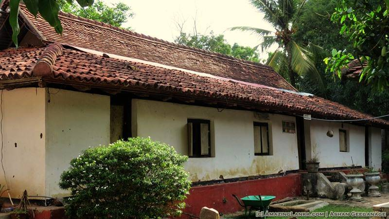 Awasage of Bihalpola Rajamaha Viharaya