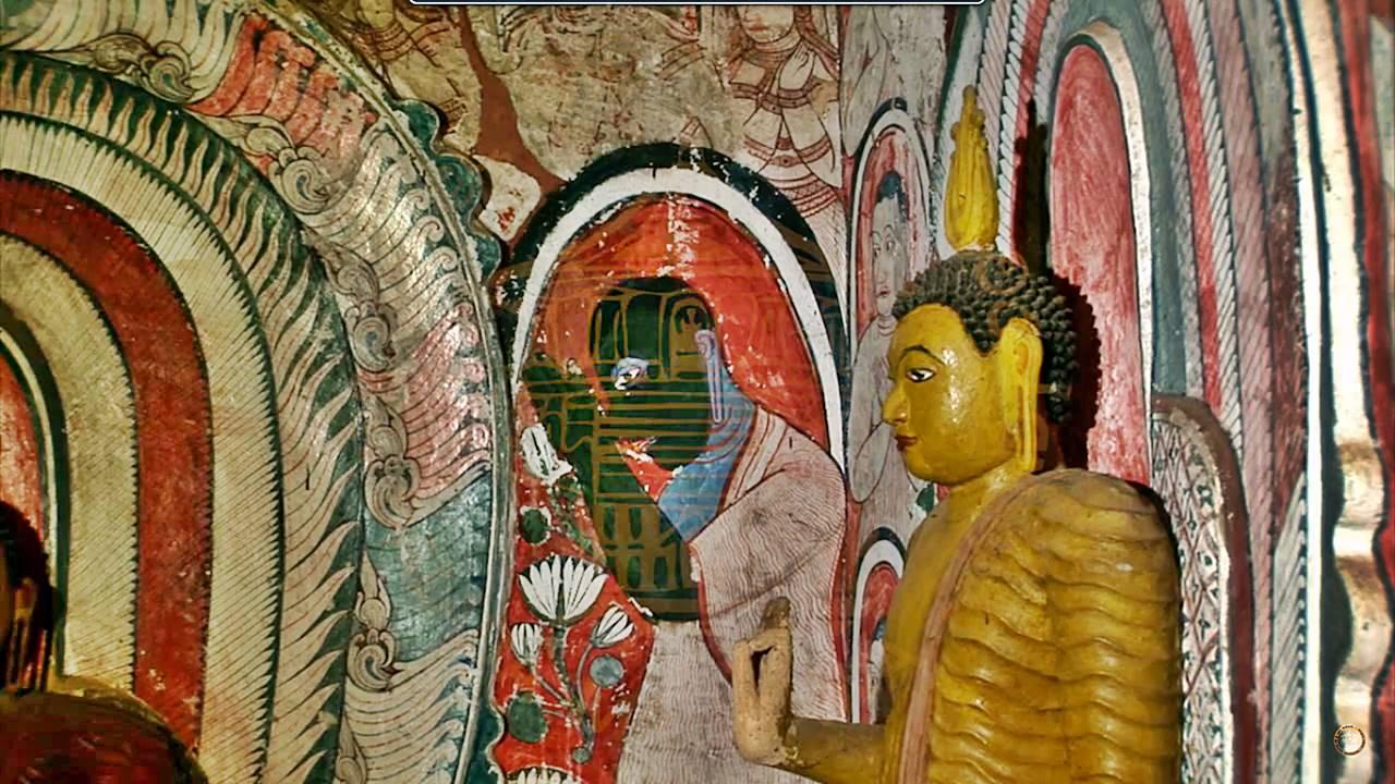 Ambulugala Rajamaha Viharaya - Mawanalla