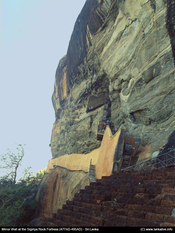 Morror Wall