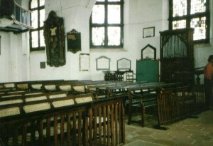 Dutch Reformed Church of Galle