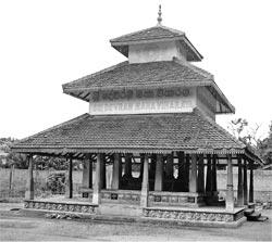 Pannipitiya Devram Vehera