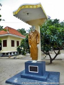 Nagadeepa Viharaya - Jaffna