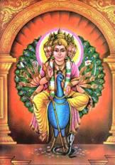 Kataragama Devalaya & Kiri Vehera
