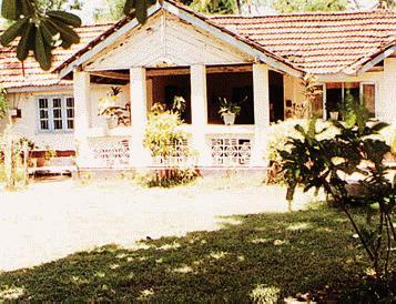 Anuradhapura Bulankulame Walawwa