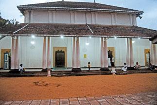 Vihara Ge