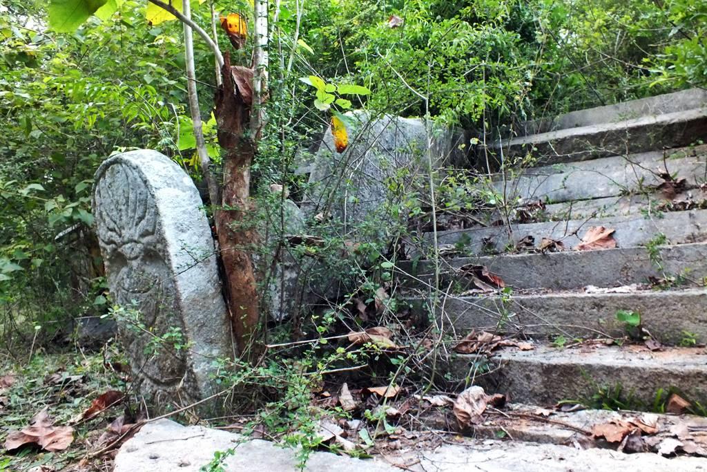 Vijayaramaya ruins of Anuradhapura
