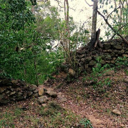 Andayampola Fortress