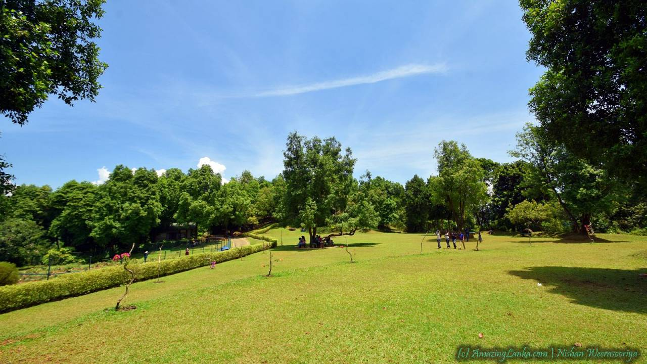 Seethawaka Botanical Garden - සීතාවක තෙත් කලාපීය උද්භිද උද්යානය