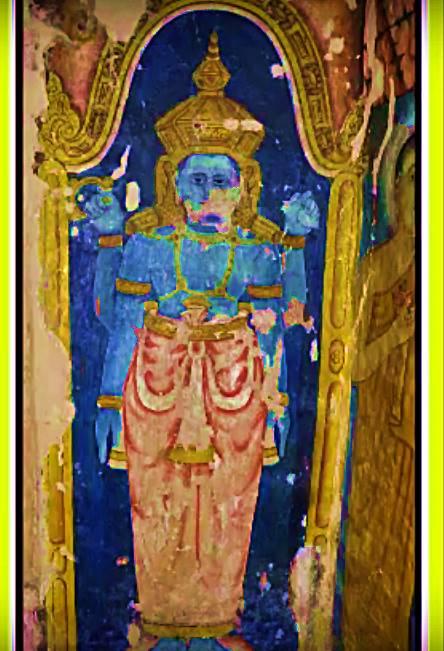 Podape Purana Tampita Viharaya