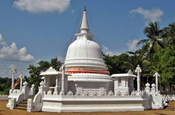 Talammehera Sri Sunandarama Purana Viharaya