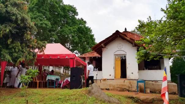 Koradoluwa Mayuraselarama Viharaya
