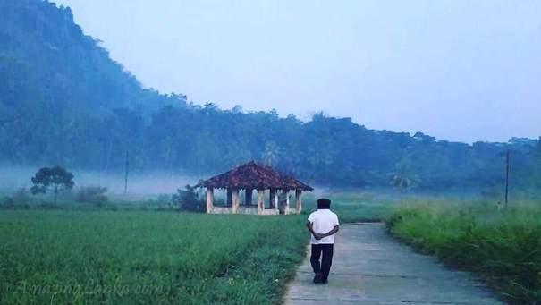 Aranayake Godigamuwa Ambalama - අරණායක ගොඩිගමුව අම්බලම