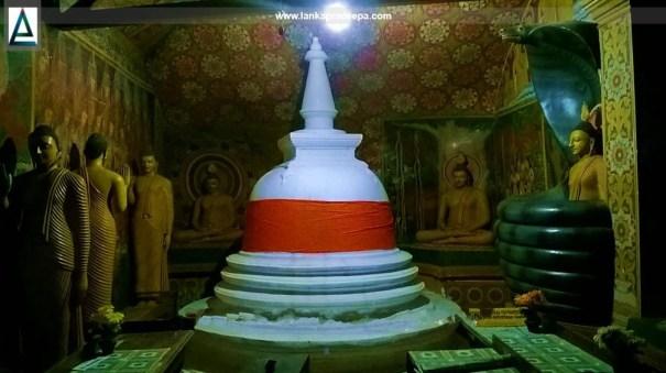 වේරමුණේ ශ්රී සුනන්දාරාම රජමහා විහාරය මැද්දේපොල Meddepola Veramune Sri Sunandarama Rajamaha Viharaya
