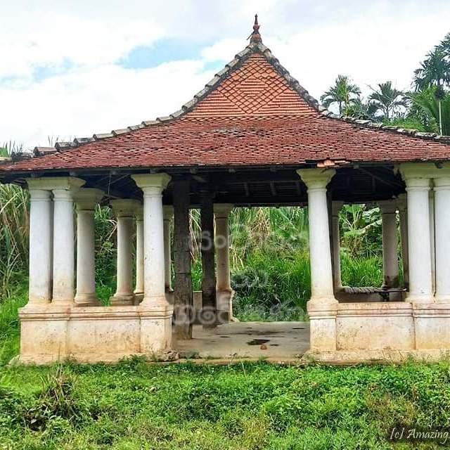 අඹගස්තැන්න කුරුකුත්තල අම්බලම - Ambagasthanna Kurukuththala Ambalama