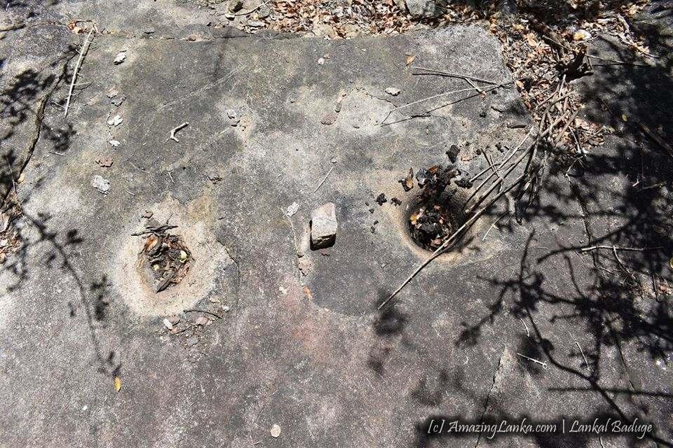 තිරියාය මහආලන්කුලම පුරාවිද්යා භූමිය - Thiriyaya Maha Alankulama Archaeological Site