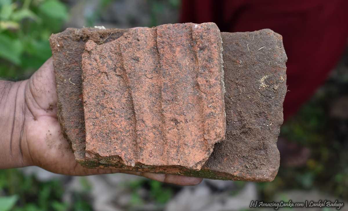 ත්රිකුණාමලය පුලියුත්තු වැව පුරාවිද්යා භූමිය - Puliyuththu Wewa Archaeological Site in Trincomalee