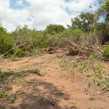 කිවුල් ඔය ජලාශ ව්යාපෘතිය නැතිවිය හැකි හැළඹවැව පුරාවිද්යා ස්ථාන - Archaeological Ruins in Welioya Halambawewa Area