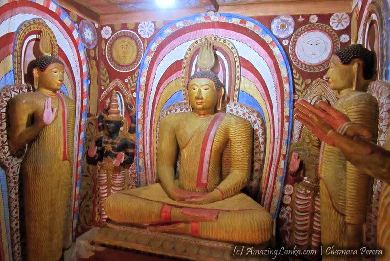 යටිකඳුර බෝගොඩ පුරාණ ටැම්පිට විහාරය - Yatikandura Bogoda Purana Tampita Viharaya