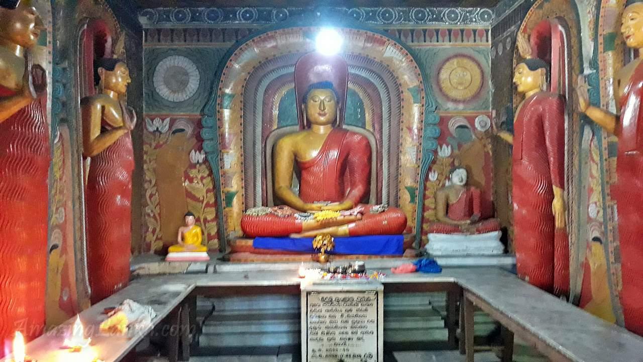 කැටපිටිය රජමහා විහාරය පුරාණ ටැම්පිට විහාරය - Ketapitiya Rajamaha Viharaya Purana Tampita Viharaya
