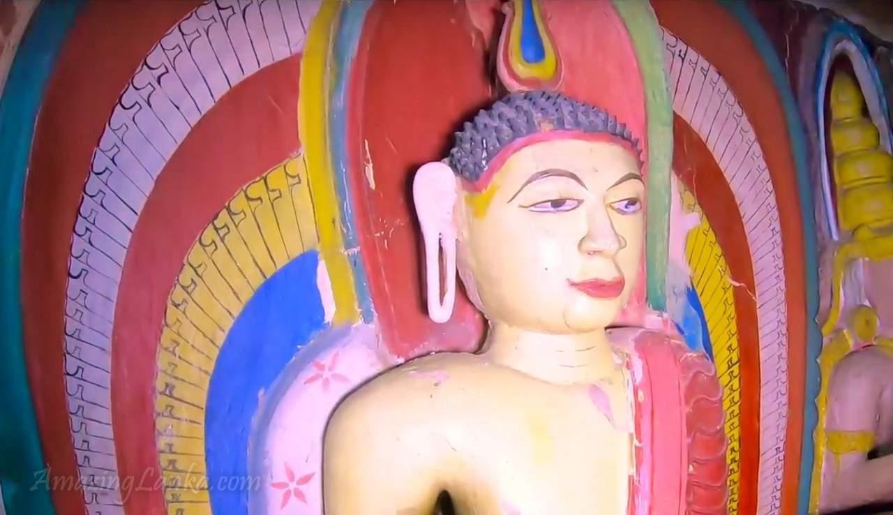තාඹුගල හැඟව ටැම්පිට විහාරය - Thambugala Hangawa Tampita Viharaya