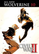 All-New_Wolverine #10 Civil War II