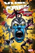 Apocaylse Wars Uncanny X-Men