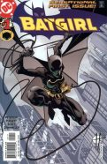 Batgirl Vol 1 #1 Peterson