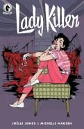 Lady Killer Vol 2 #1