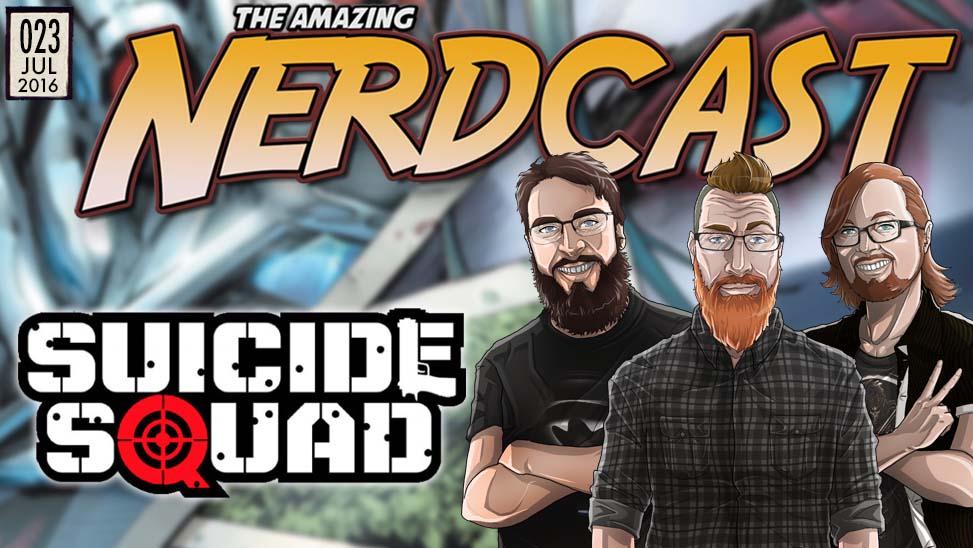 23 – Suicide Squad Guide