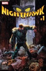 Nighthawk #1 2016