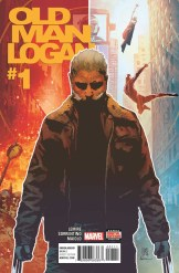Old Man Logan #1 2015