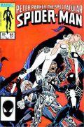 Spectacular Spider-Man #95