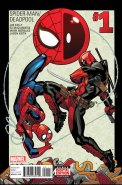 Spider-Man Deadpool #1