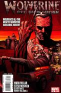 Wolverine 66 Old Man Logan original