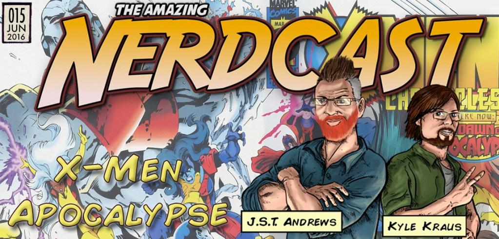 15 – X-Men: Apocalypse