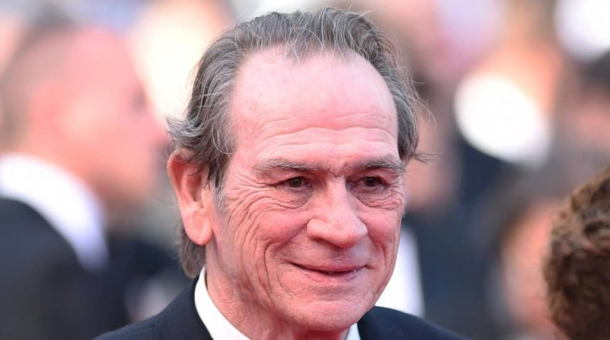 Actor And Filmmaker Tommy Lee Jones Lead Tokyo Film Festival Jury