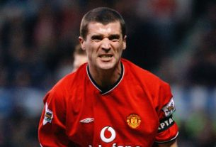 "'THEY'RE BACK!!!- ""Manchester United Are Back And Back In Style""- Roy Keane"