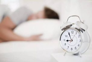 Interrupting Your Body Clock Can Take A Toll On Your Health