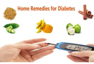 Home Remedies for Diabetes Mellitus