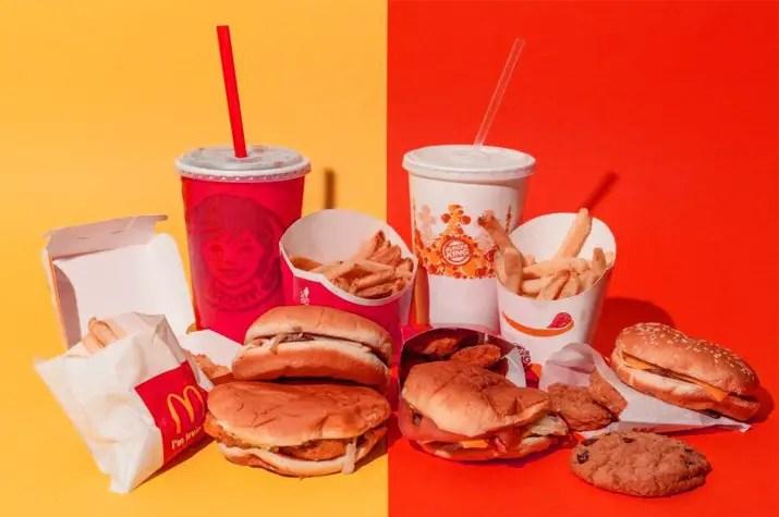 McDonald's New Value Menu