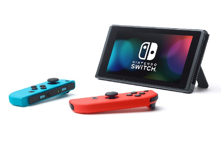 Switch Hackers Disclose About the Sooner Availability of the