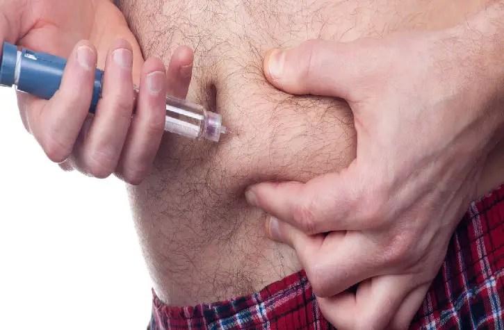 Reducing Body Fat