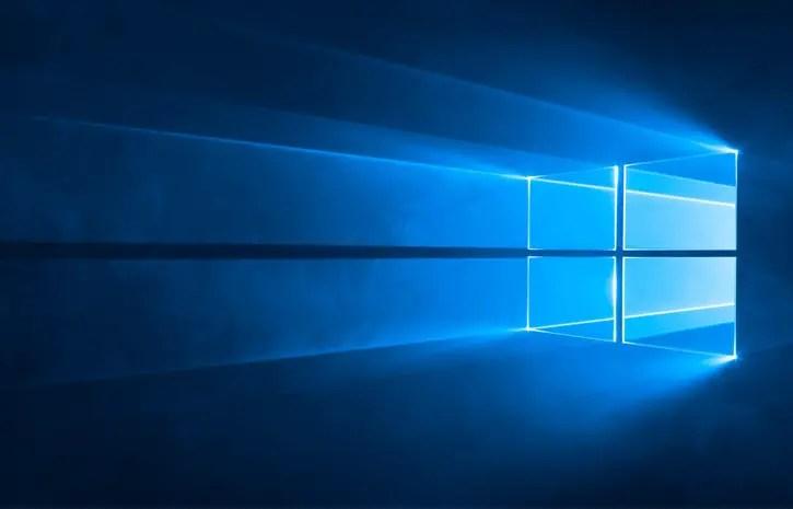 Windows 10 Previews