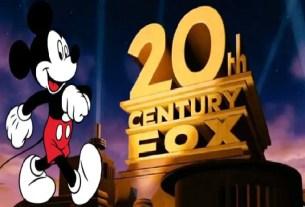 Comcast Fox-Disney