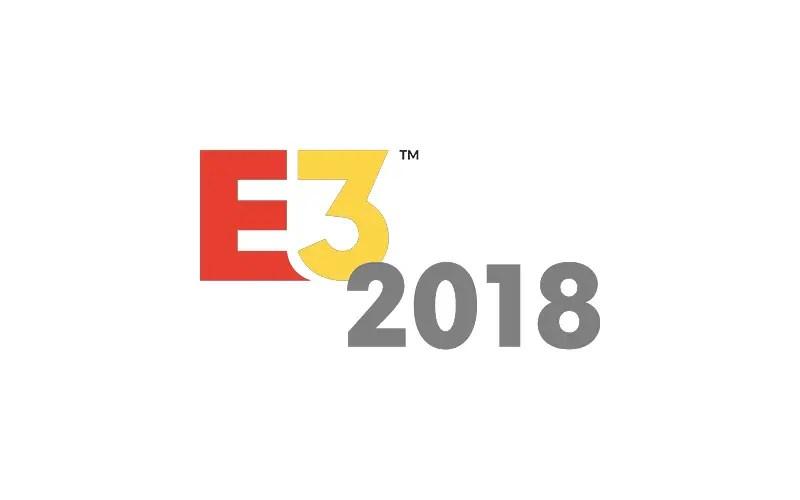 E3 2018 Conference