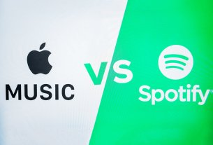 Apple Music Vs Spotify
