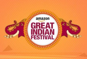 Amazon Great Indian Festival Sale 2018
