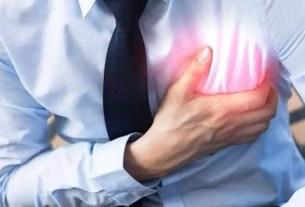 Risk Of Heart Attack