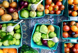 Planetary Health Diet