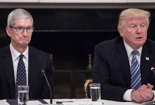 Trump Advised Apple